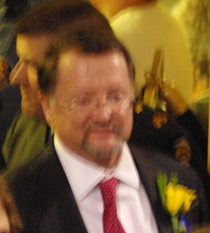 Fred Girod - Girod in 2009