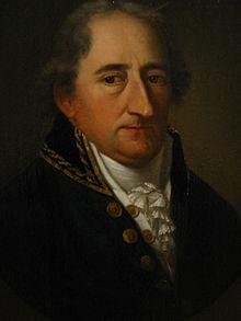 Heinrich Friedrich Karl vom Stein (Quelle: Wikimedia)