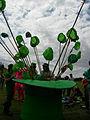Fremont Solstice Parade 2007 - Gasworks - pot o' gold 01.jpg
