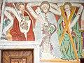 Fresco man ciancia apsis Sanc Paul Piere Andrea dlieja da Sacun Urtijëi.jpg