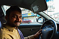 Friendly driver asked me to take a picture of him (12753099083).jpg