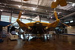 "Frontiers of Flight Museum December 2015 064 (Vought V-173 ""Flying Pancake"").jpg"