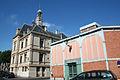 Frontignan mairie halles.JPG