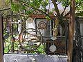 Fruška gora - ograda u Jazku.jpg