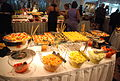 Fruits and Tarts -- Formal Brunch Aboard the Celebrity Equinox, 12-09-2011 (6857451879).jpg