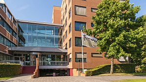 Fugro - Fugro head office, Leidschendam, The Netherlands.