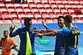 Futebol olímpico de Argentina e Honduras no Mané Garrincha 1036622-10082016- dsc0156 1.jpg