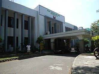 Bustos, Bulacan - Bustos Municipal Hall