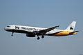 G-OZBP A321-231 Monarch PMI 26MAY12 (7275007126).jpg
