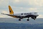 G-ZBAT Monarch A320 (36348168136).jpg