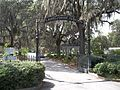 GA Savannah Laurel Grove Cem North gate01.jpg