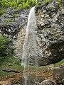 GER — BY — Landkreis Rosenheim — Gemeinde Aschau i.Chiemgau (Wasserfall Schoßrinn) 2021.jpg