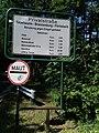 GER — BY — Lkr. RO — Brannenburg — Mautstraße Tatzelwurmstraße—Brannenburg—Flintsbach (Südzufahrt am Ende der B 307) Preistafel 2020.JPG