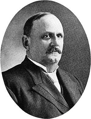 George H. V. Bulyea - Image: GHV Bulyea