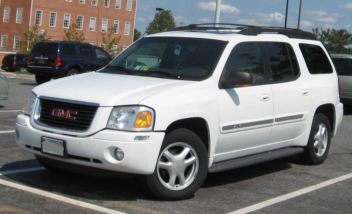 2005 gmc envoy xl sle 4dr suv 4 2l auto rh carspecs us 2005 gmc envoy manual 2005 gmc envoy manual