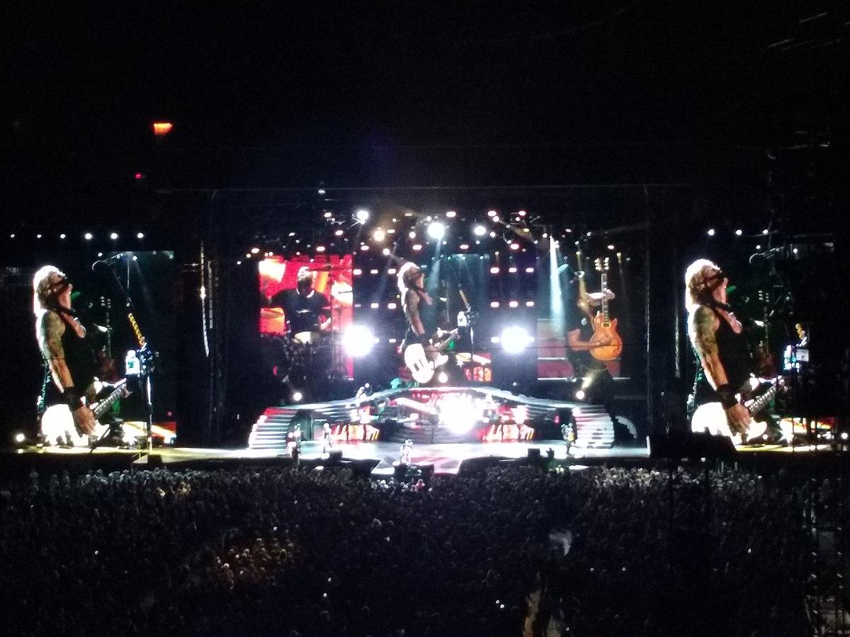 Guns N Roses Wikipedia