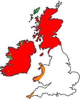 Comparison of Irish, Manx and Scottish Gaelic
