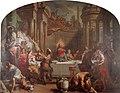 Gaetano Gandolfi Bodas de Cana 1775 PN Bolonia.jpg