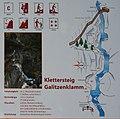 Galitzenklamm Klettersteig, Gemeinde Amlach, Bezirk Lienz, Osttirol.jpg
