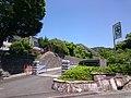 Gamagori City Miya Junior High School (2018-05-19) 02.jpg