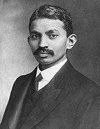 Mohandas Karamchand Gandhi - Wikiquote