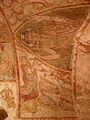 Gargilesse-Dampierre (36) Église Saint-Laurent et Notre-Dame Crypte Fresques 06.JPG