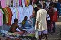Garment Stall - Mayapur - Nadia 2017-08-15 2233.JPG