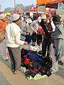 Garments Trading - Gangasagar Fair Transit Camp - Kolkata 2012-01-14 0629.JPG