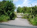 Gate - geograph.org.uk - 515846.jpg