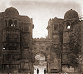 Gateway in the Fort at Gwalior.jpg