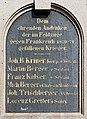 Gedenktafel Marktstr (Bad Tölz) Deutsch-Französischer Krieg.jpg
