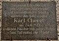 Gedenktafel für Karl Cheret (Fürstenwalde).jpg