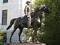 General Joseph Hooker by Daniel Chester French, Boston, MA.JPG