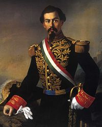 Presidente De México Wikipedia La Enciclopedia Libre