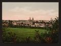 General view, Bayeux, France-LCCN2001697568.tif