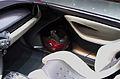 Geneva MotorShow 2013 - Pininfarina Sergio helmet holder.jpg