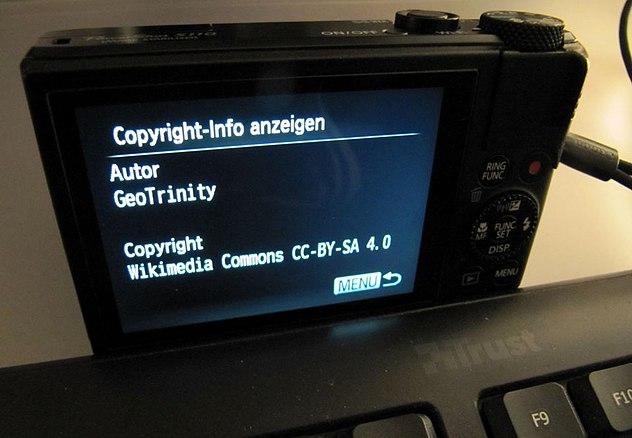 GeoTrinity-Commons