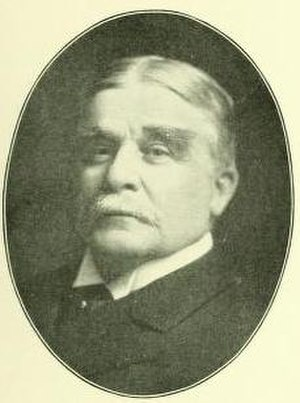 George B. Sloan - George B. Sloan (1903)