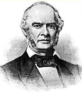 George W. Dunlap American politician