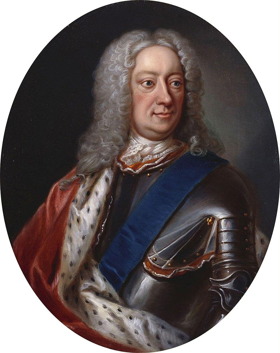 George II of Great Britain - 1730-50