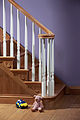 George Quinn Traditional staircase design Boston collection.jpg