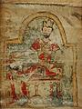 George VIII of Georgia charter 1460.jpg