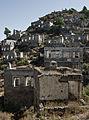 Ghost town Kayakoy IMGP8878.jpg