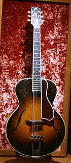 Gibson L-5 Guitar