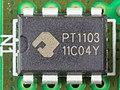 Gigaset DA810A - board - PT1103 11C04Y-0338.jpg