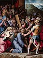 Giorgio Vasari (1511–74), Christ Carrying the Cross (circa 1555–64).jpg