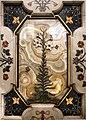 Giovanni battista balatri, specchiature marmoree con le virtù mariane, 1671, 11.jpg