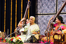 Girija Devi at Bhopal (2).JPG