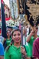 Girl in Nazarene procession.jpg