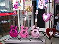 Girlie Guitars en Akihabara.jpg